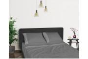 Функциональное постельное белье Aero Carbon Grey