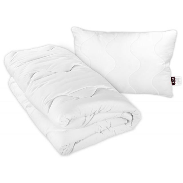 Набор Basic Platinum (Одеяло + подушка)