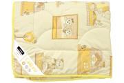 Одеяло хлопковое Cottona Junior