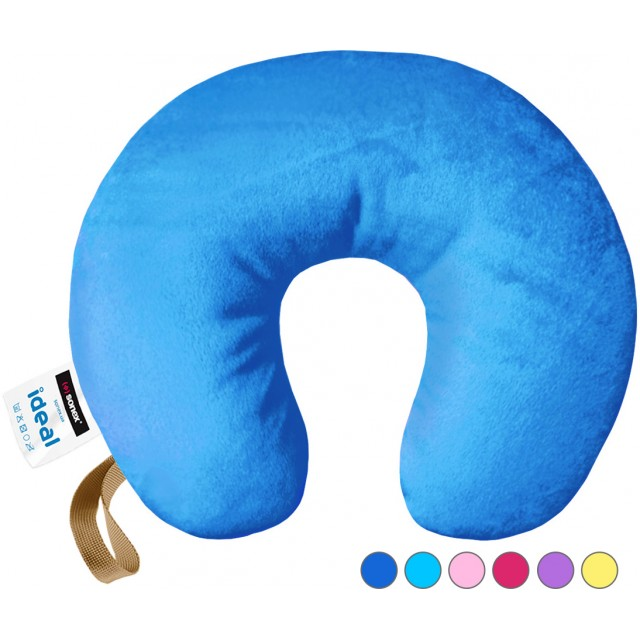 Подушка для путешествий Ideal