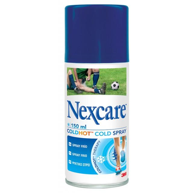 Для домашней аптечки: Охлаждающий спрей Nexcare (DH095)
