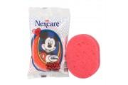 Губка для тела детская Nexcare Микки и его друзья - Микки Маус (UU227MM-2)