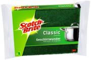 Губки для мытья посуды Scotch-Brite Classic 2x (UU500SC)
