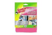 Салфетка из микрофибры для ухода за мебелью Scotch-Brite Multi (WS810)