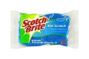 Губка целлюлозная для посуды Scotch-Brite Non-Scratch (520/24SC)