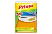 Салфетки Scotch-Brite Prima Maxi универсальные оранжевые (ХА445)