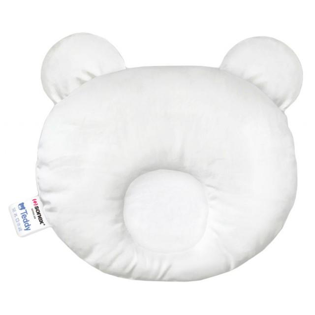 Подушка для младенцев Teddy + наволочка