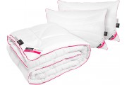 Набор с Тинсулейтом (Одеяло + 2 подушки)