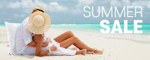 Summer Sale, знижки до -30%!