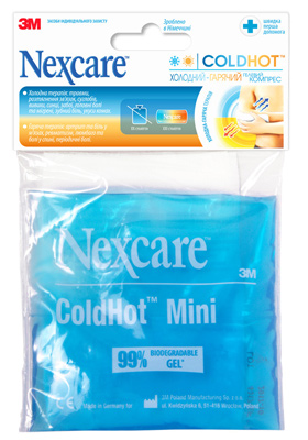 Nexcare ColdHot