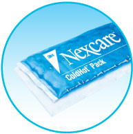 Nexcare ColdHot Pack